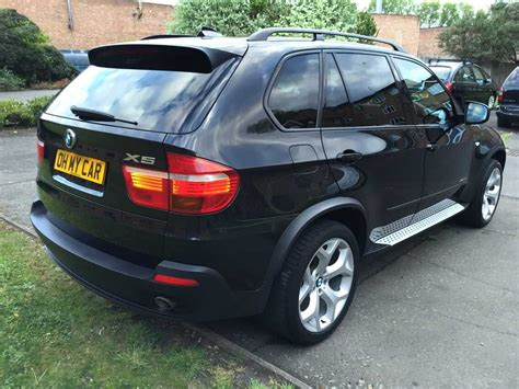 bmw  diesel estate xdrived se dr auto
