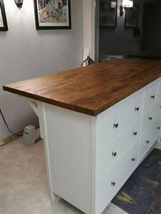 Glasplatte Für Küche : hemnes karlby kitchen island storage and seating ikea ~ Michelbontemps.com Haus und Dekorationen