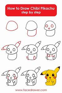 17 Best images about How To Draw A Pokemon Step By Step ...