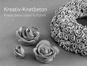 Ideen Mit Knetbeton : ihr fachgesch ft f r kreative ideen bastelparadies ~ Lizthompson.info Haus und Dekorationen