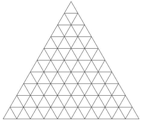 7 best images of pascal s triangle worksheet pascal