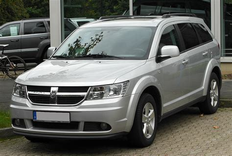 Dodge Journey Photo by 2010 Dodge Journey Photos Informations Articles