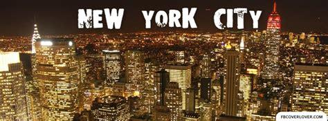 york city facebook cover fbcoverlovercom