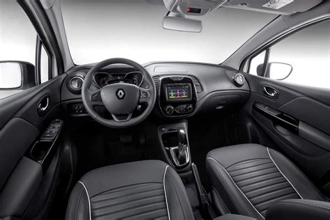 renault captur interior at night renault captur 2017 especifica 231 245 es t 233 cnicas pre 231 os