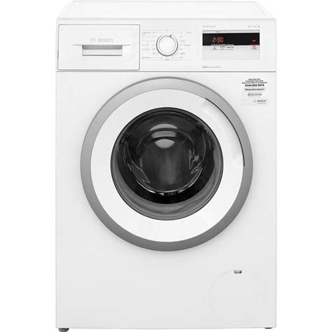 BOSCH WAN28050GB washingmachines  Compare the lowest UK
