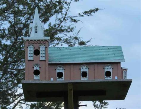 Bird Houses, Creative Birdhouse Designs