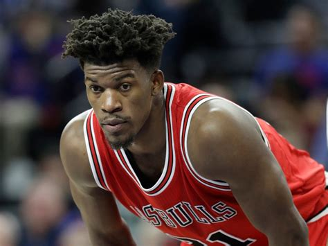 Jimmy Butler Trade To Wolves May Cost Him Nearly
