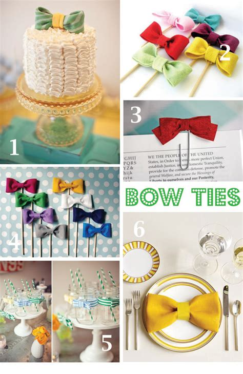 bow tie baby shower ideas party themes bow tie baby shower road called