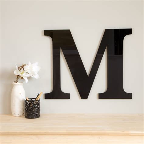 plastic acrylic letters craftcutscom