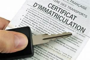 Comment Vendre Une Voiture Sans Carte Grise : faire sa carte grise neuf ou occasion tout savoir sur les documents ~ Gottalentnigeria.com Avis de Voitures