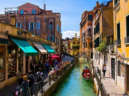 Venice Wallpapers 4k Backgrounds Px