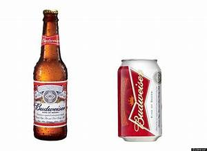 canned vs bottled beer can you really taste the With budweiser bottle size