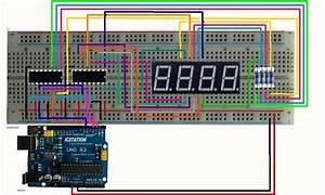 Icstation Uno Development Board