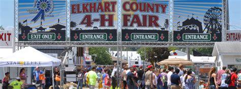 Elkhart County 4h Fair  The Great Elkhart County 4h Fair