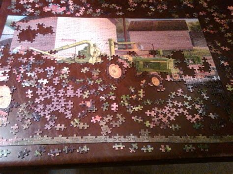 project leadership lessons   jigsaw puzzle
