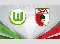 Prediksi Wolfsburg vs Augsburg, 28 Januari 2017