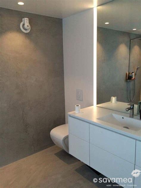 Badezimmer Fliesen Fugenlos by Ein Stylisches Bad Ist F 252 R Viele Menschen Wichtiger Als