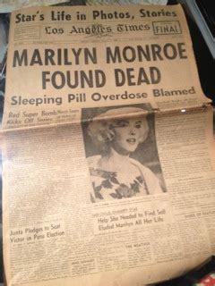 marilyn monroe theatre credits