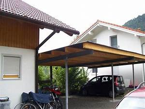 Verkaufe carports terrassenuberdachung verkleidet oder for Französischer balkon mit garten carport