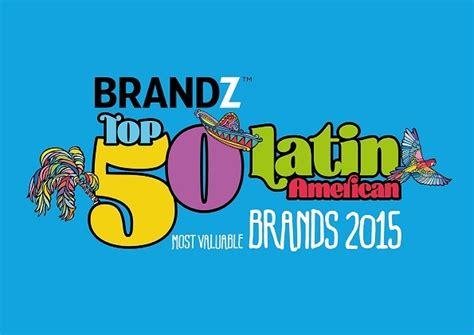 Marcas Valiosas De México 2015 Multipress