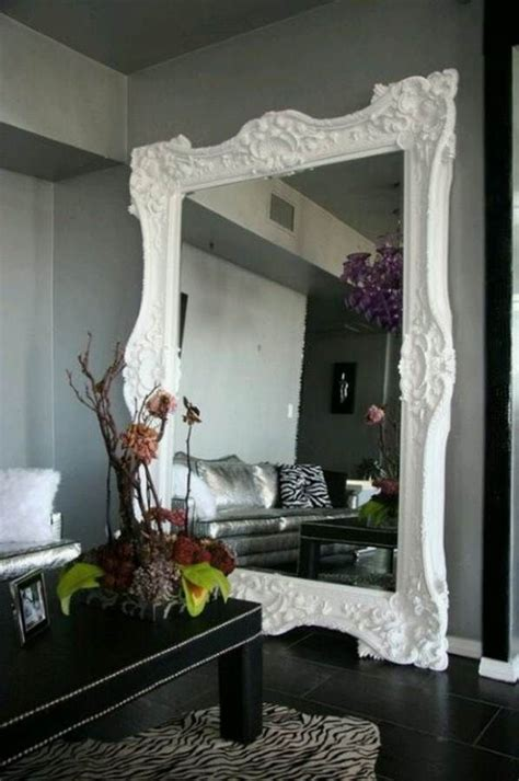 Large Living Room Mirrors by Classic And Contemporary Large Wall Mirrors For Living