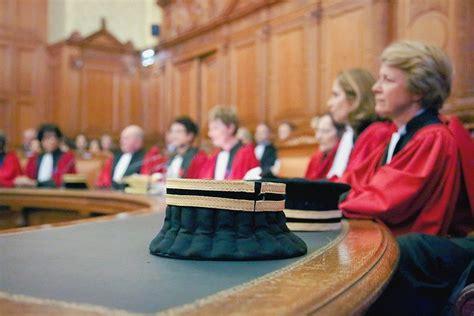 magistrats du si鑒e la réforme du conseil supérieur de la magistrature divise les députés la croix