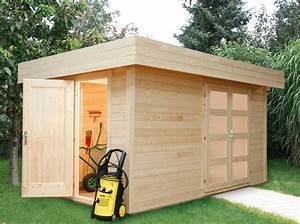 Gartenhaus Metall Testsieger : wolff 2 raum flachdach gartenhaus varianta 40 231 140 ~ Orissabook.com Haus und Dekorationen