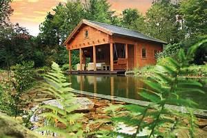 Gartenhaus Holz Kaufen : individuelles gartenhaus aus holz kaufen holz zentrum schwab ~ Whattoseeinmadrid.com Haus und Dekorationen