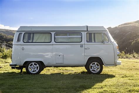 volkswagen classic van soon cannabis lovers in oregon will have their own rv park