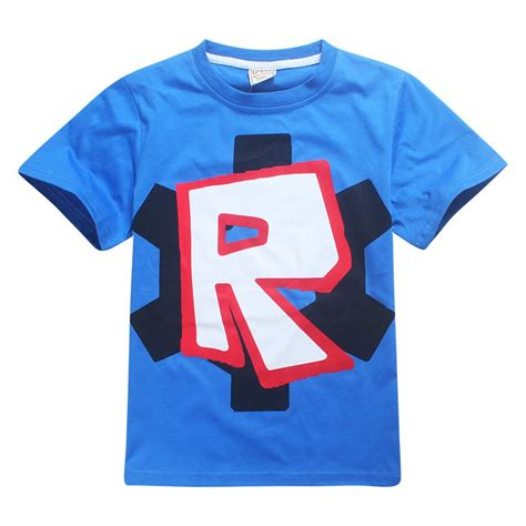 Roblox T Shirts For Children