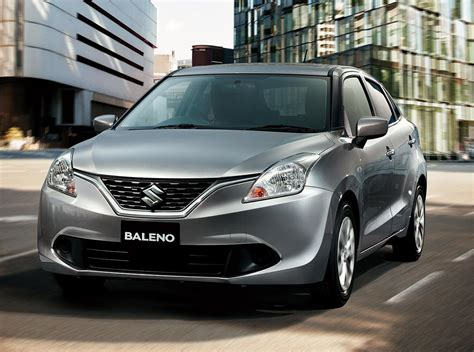 Baleno Wallpapers by New Suzuki Baleno Wallpaper Photo Image Picture Wall Paper