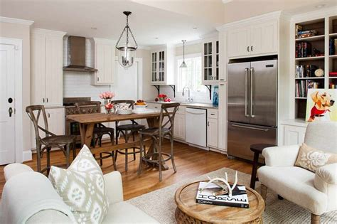 gladstone kitchen keeping room remodel eclectic