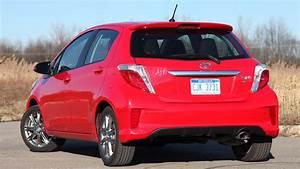 Toyota Yaris Sport : autos usados toyota yaris autos weblog ~ Medecine-chirurgie-esthetiques.com Avis de Voitures