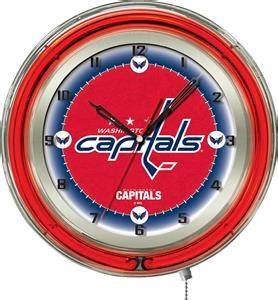 Holland NHL Washington Capitals 19