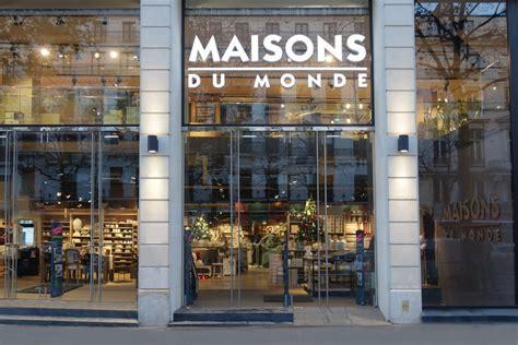 Un Nouveau Magasin En Plein C�ur De Paris