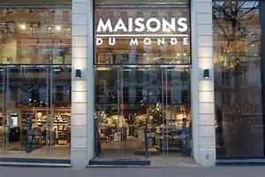 Maison Du Monde Vitrine : maisons du monde un nouveau magasin en plein c ur de paris ~ Teatrodelosmanantiales.com Idées de Décoration