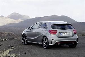 Mercedes Classe B 2016 : mercedes classe tarifs mercedes classe a prix et quipements 2016 ~ Gottalentnigeria.com Avis de Voitures