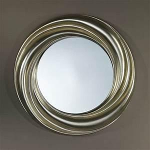 Runde Spiegel Mit Rahmen : moderne spiegel 37 kreative designs ~ Indierocktalk.com Haus und Dekorationen