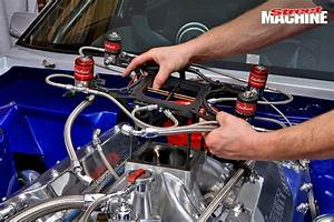 How To Install Nitrous