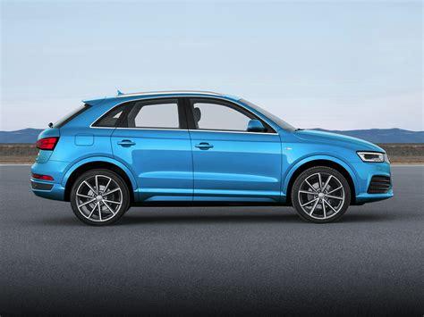 Q 3 Audi by 2017 Audi Q3 Price Photos Reviews Features