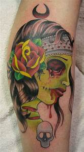 129 best Zombie Tattoos images on Pinterest | Zombie ...