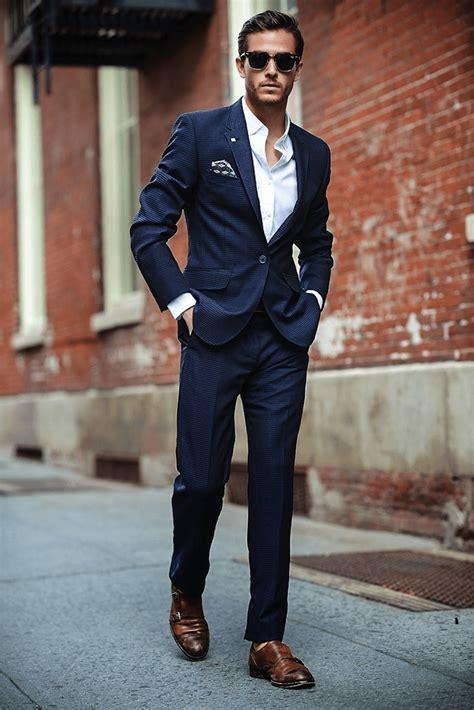 blauer anzug schwarze krawatte r 232 gles d or pour r 233 ussir la tenue homme d affaires 60 looks professionnels 224 votre aide obsigen