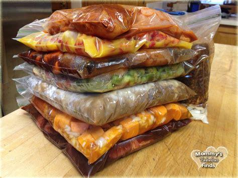 8 Easy Crock Pot Freezer Meals  Make Dinnertime Easy