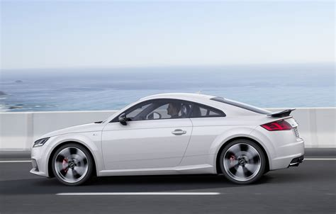 audi tt performance review  car connection