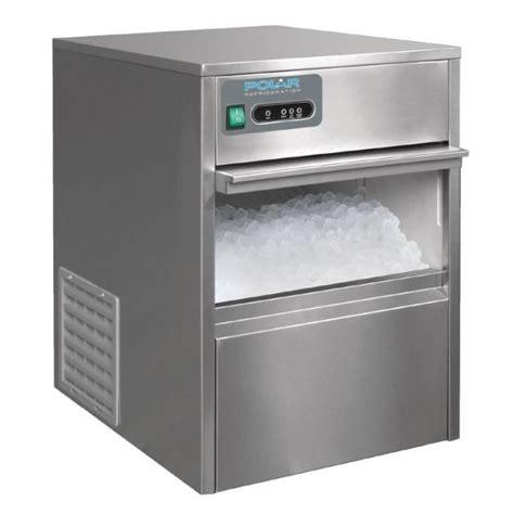 machine a glacon pro machine 224 gla 231 ons pro 20kg 24h inox achat vente