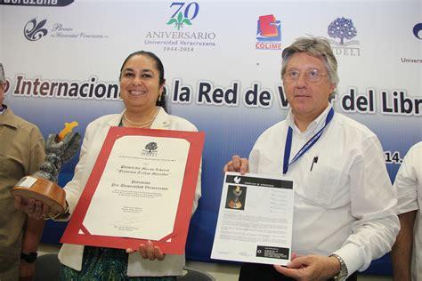 Indeli Premia A La Uv Y Al Patronato Pro-universidad
