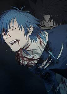 Eaten Alive Ren 39 s and Aoba 39 s Bad End DMMdre