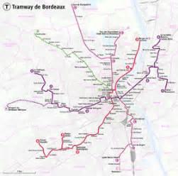 Tramway Bordeaux Terre Neuve by Tramway De Bordeaux Wikip 233 Dia