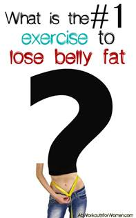 Exercise Lose Belly Fat Workout