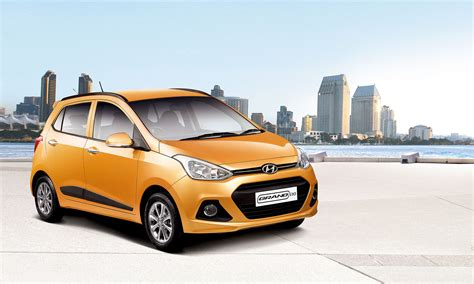 Hyundai Grand I10 Photo by Hyundai Grand I10 2015 Sportz 1 2 Kappa Dual Vtvt 4 Speed